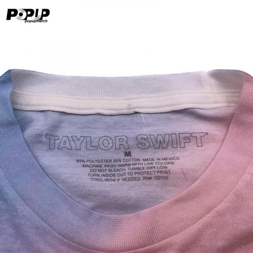 Taylor Swift Lover 封面短袖