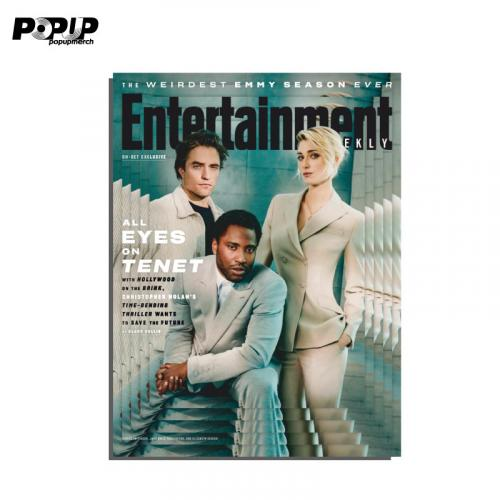 Entertainment Weekly 2020年7月刊